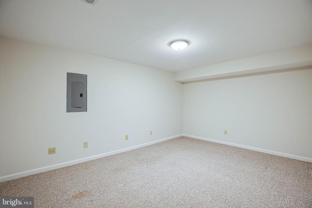 Lower Level Room #1 - 5 GREYSTONE PL, STAFFORD