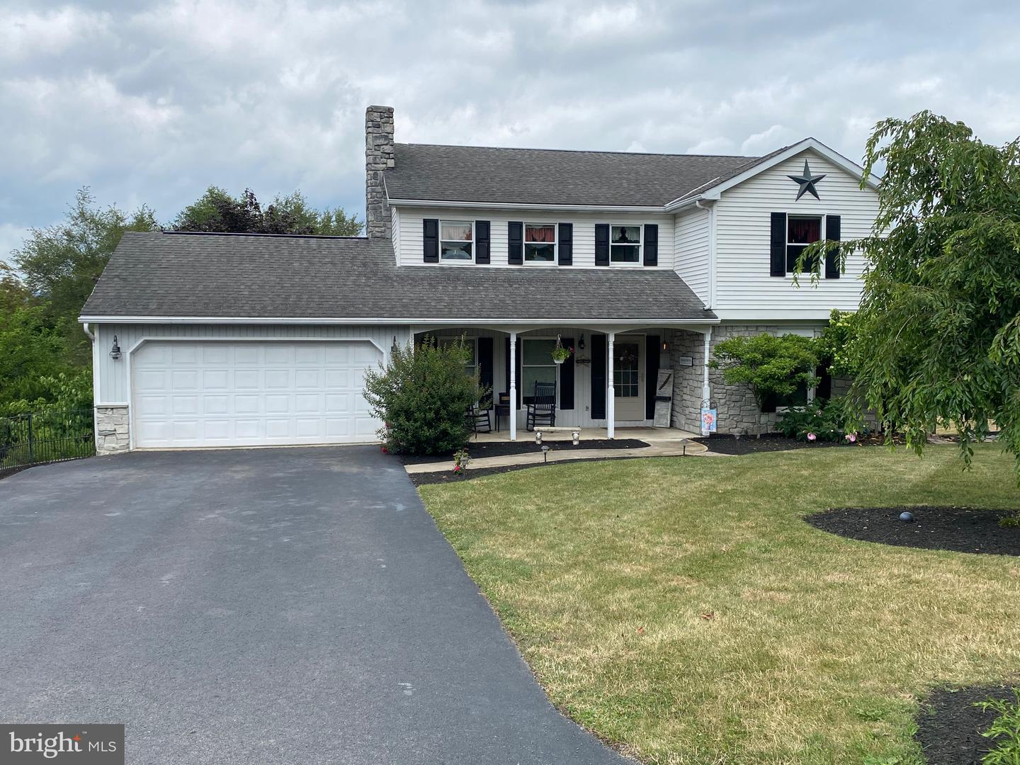 Single Family Homes for Sale at 101 SYCAMORE Drive Mifflintown, Pennsylvania 17059 United States
