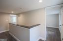 Upstairs Hallway - 1575 GROOMS LN, WOODSTOCK