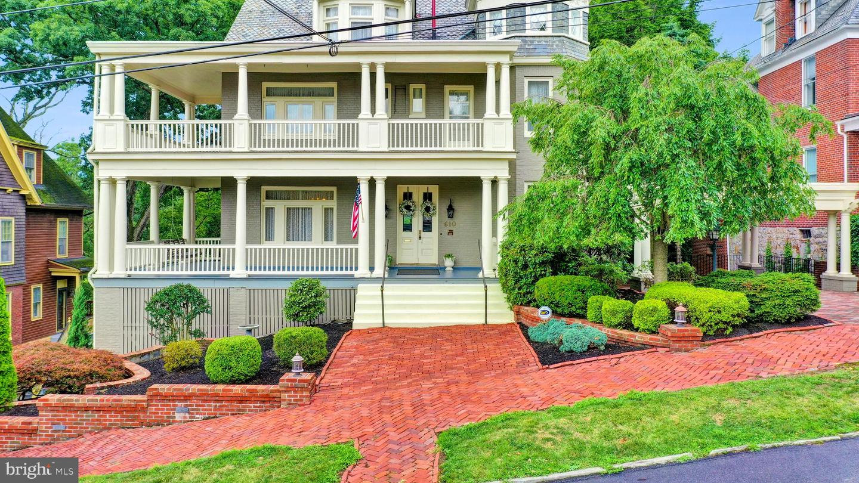 Single Family Homes für Verkauf beim Cumberland, Maryland 21502 Vereinigte Staaten