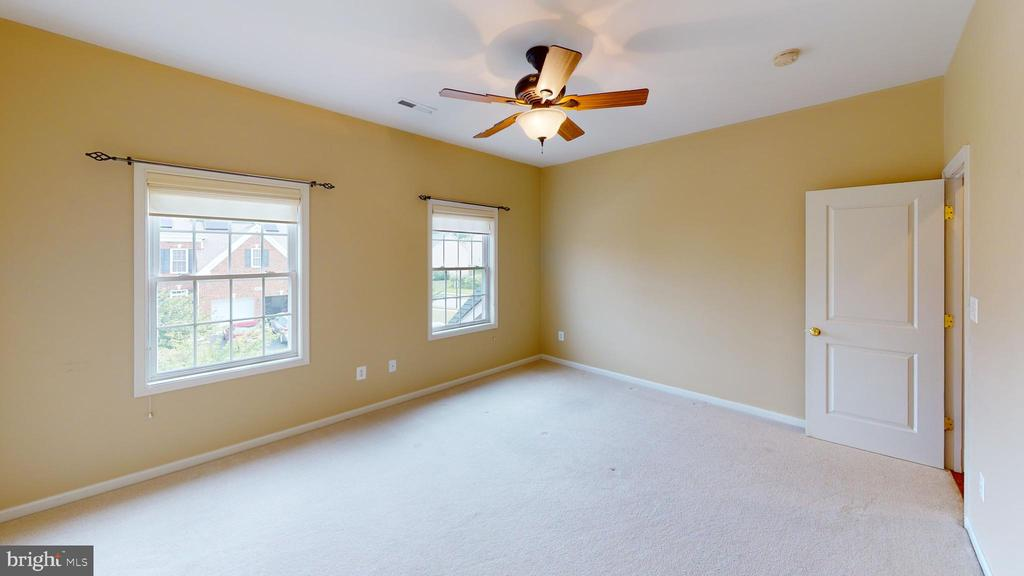 front bedroom #3 - 1410 MACFREE CT, ODENTON