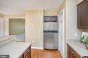 Kitchen - 13 THORNBERRY LN, STAFFORD
