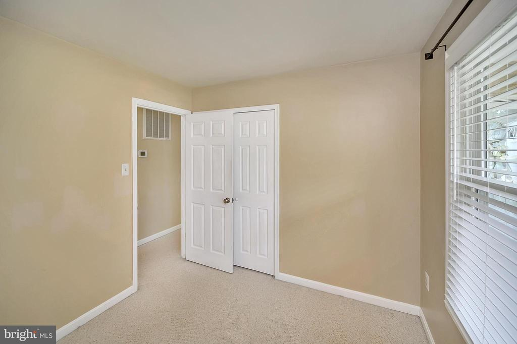 Bedroom 1 - 13 THORNBERRY LN, STAFFORD
