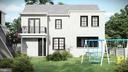 Brick Additions - 3729 N PERSHING DR, ARLINGTON