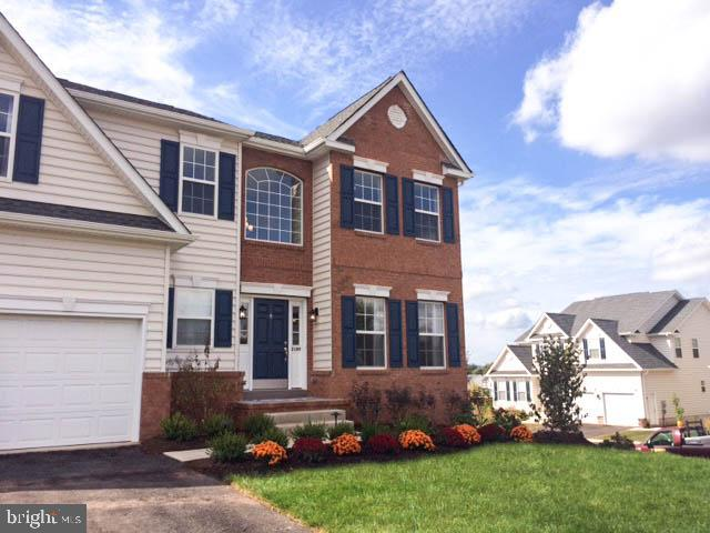 Single Family Homes for Sale at Pennsburg, Pennsylvania 18073 United States