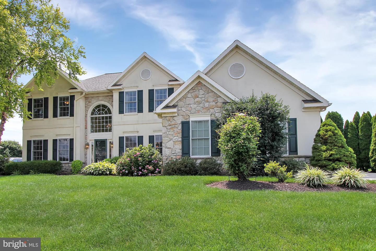 Single Family Homes for Sale at Sinking Spring, Pennsylvania 19608 United States