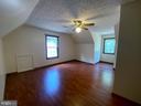 Bedroom #2 - Upstairs - 544 WHITE PINE LN, BOYCE