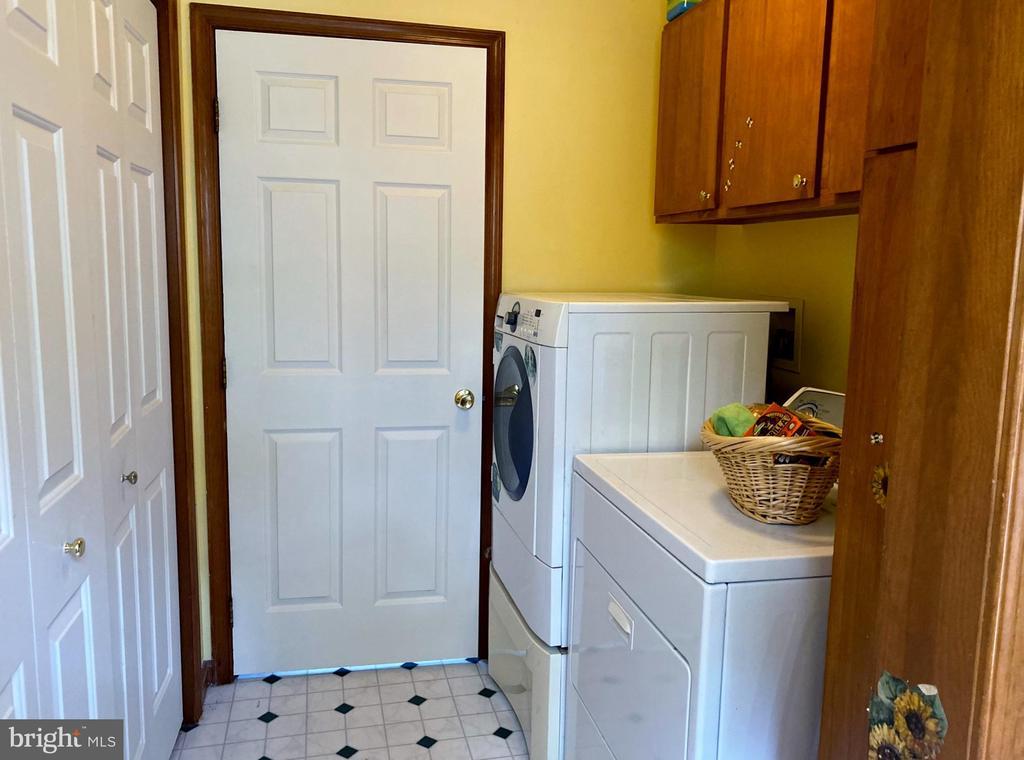 Laundry Room - 544 WHITE PINE LN, BOYCE