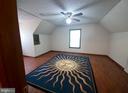 Bedroom #3 - Upstairs - 544 WHITE PINE LN, BOYCE