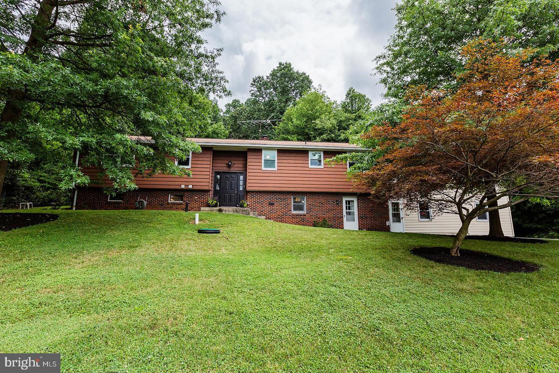 Single Family Homes voor Verkoop op Fleetwood, Pennsylvania 19522 Verenigde Staten