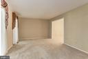 Living Room - 8843 APPLECROSS LN, SPRINGFIELD