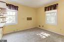 Bedroom 4 - 8843 APPLECROSS LN, SPRINGFIELD
