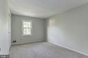Bedroom 3 - 8843 APPLECROSS LN, SPRINGFIELD