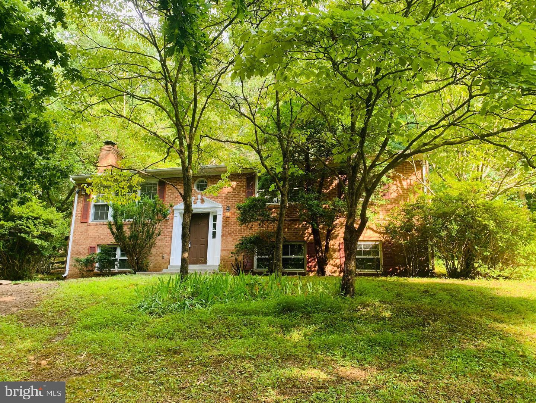 Single Family Homes voor Verkoop op Bluemont, Virginia 20135 Verenigde Staten