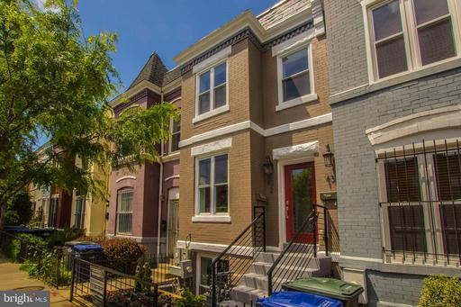 43 HANOVER PL NW #2
