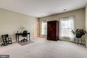Would be a great bedroom or home office - 904 LOCUST ST, HERNDON