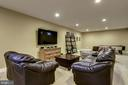 Perfect for movie night - 904 LOCUST ST, HERNDON