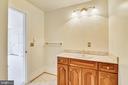 Third Bathroom - 69 TWIN POST LN, HUNTLY