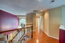 Upstairs Hall - 43435 MINK MEADOWS ST, CHANTILLY
