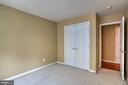 Bedroom #2 - 43435 MINK MEADOWS ST, CHANTILLY