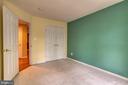 Bedroom #4 - 43435 MINK MEADOWS ST, CHANTILLY