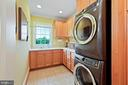 Laundry Room #2 - 11215 KINSALE CT, ELLICOTT CITY