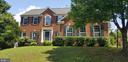 Brick Front Colonial - 208 WHISPERING WOODS PL, GORDONSVILLE