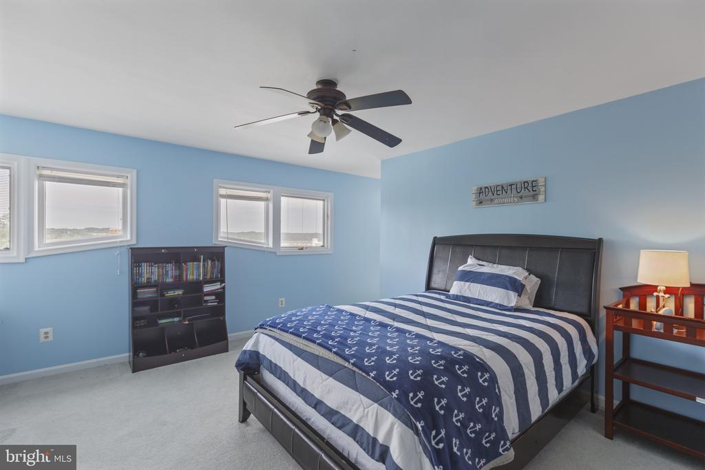 Bedroom 3 - 3580 DEEP LANDING RD, HUNTINGTOWN