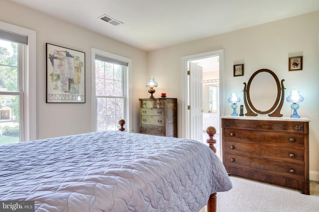 Bedroom 3@ - 3720 SPICEWOOD DR, ANNANDALE
