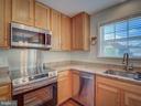 Kitchen - 103 ENGLISH CT SW, LEESBURG