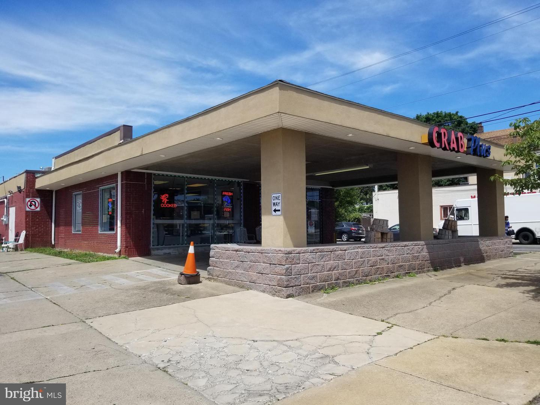 零售 為 出售 在 Lansdowne, 賓夕法尼亞州 19050 美國