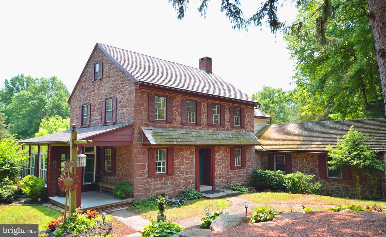 Single Family Homes voor Verkoop op Birdsboro, Pennsylvania 19508 Verenigde Staten