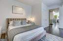 Guest Room - 1013 O ST NW, WASHINGTON