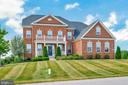 Front - 18348 CHELSEA KNOLLS DR, MOUNT AIRY