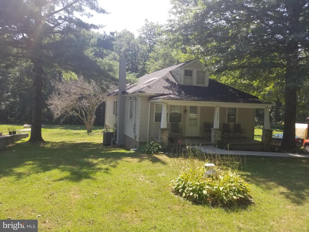 - 13407 CATOCTIN FURNACE RD, THURMONT