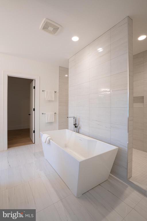 Take a soak! - 110 TAPAWINGO RD SW, VIENNA