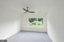 bedroom - 110 TAPAWINGO RD SW, VIENNA