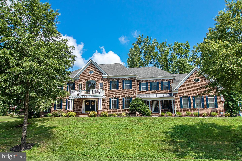 Single Family Homes per Vendita alle ore Bowie, Maryland 20721 Stati Uniti