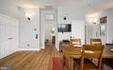 Custom Flooring, High Ceilings, +  Open Floor Plan - 42692 LUCKETTS RD, LEESBURG