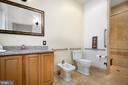 Spa Like Full Bathroom - 42692 LUCKETTS RD, LEESBURG