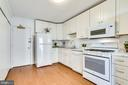 Welcome to your new home! - 3705 S GEORGE MASON DR #702S, FALLS CHURCH