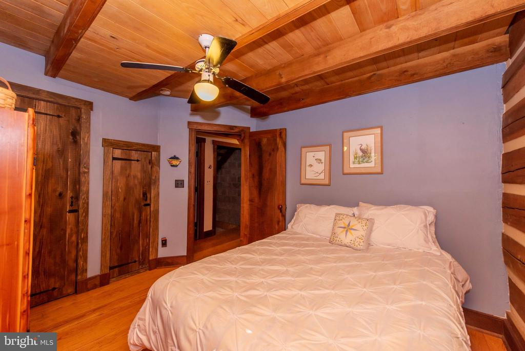 Main Level Bedroom 3 - 8211 BALTIMORE NATIONAL PIKE, MIDDLETOWN
