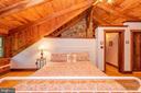 Upper Level Master Bedroom - 8211 BALTIMORE NATIONAL PIKE, MIDDLETOWN