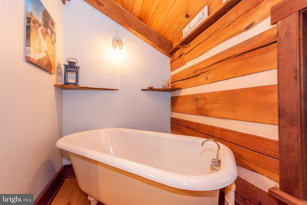 Master Bathroom - 8211 BALTIMORE NATIONAL PIKE, MIDDLETOWN