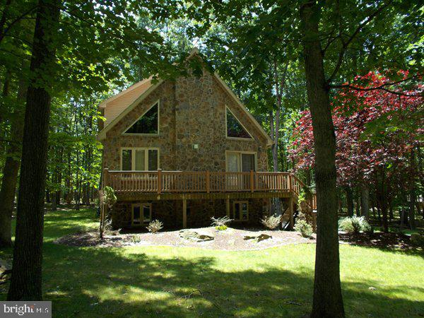 Single Family Homes pour l Vente à Hazleton, Pennsylvanie 18202 États-Unis