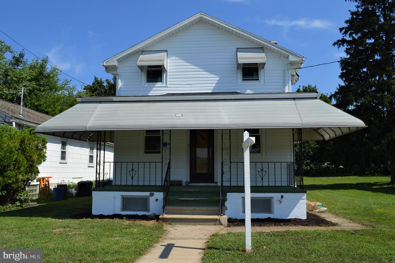 Single Family Homes のために 売買 アット Temple, ペンシルベニア 19560 アメリカ