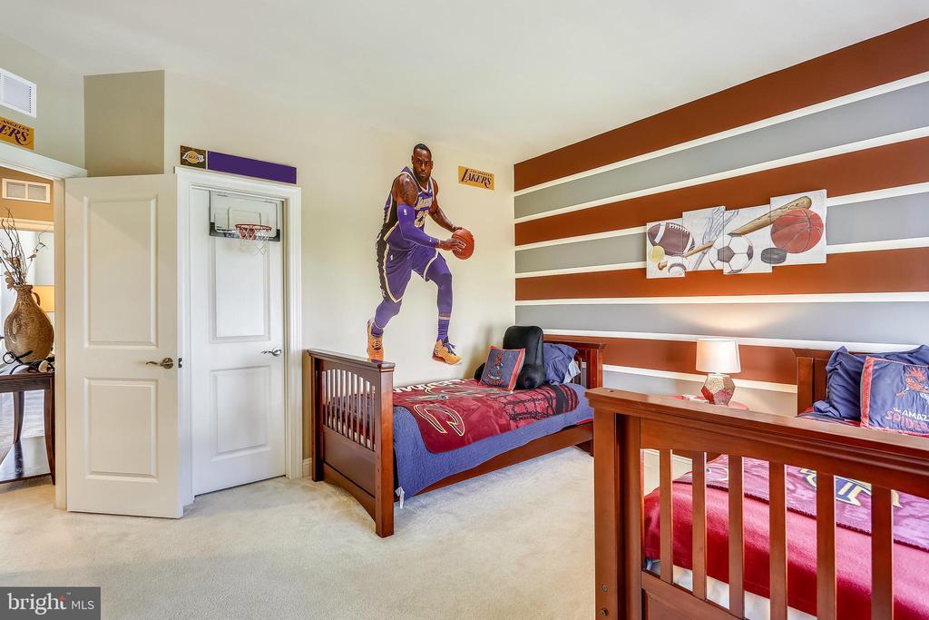 BEDROOM #3 - 12224 JUNIPER BLOSSOM PL, CLARKSBURG