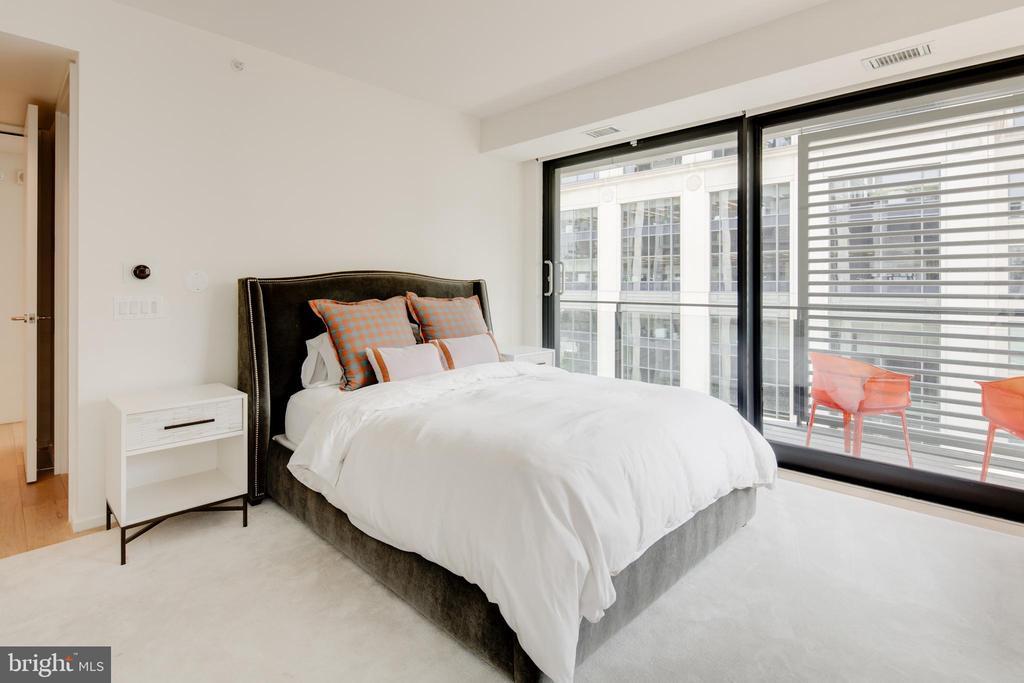 Master bedroom - 920 I ST NW #715, WASHINGTON