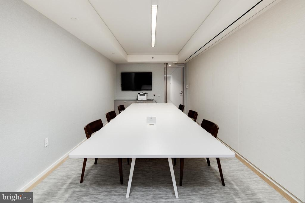 Conference  Room - 920 I ST NW #715, WASHINGTON