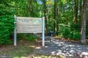 Hellwig Memorial Park Loop Trail - 14612 BRISTOW RD, MANASSAS